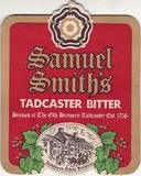 Samuel Smith Tadcaster beer