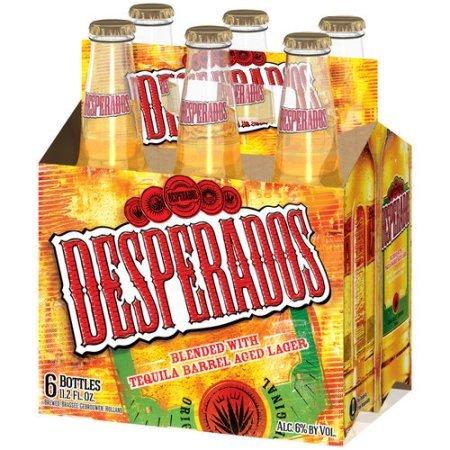 Desperados Tequila Beer Where To Buy Near Me Beermenus