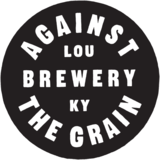 Against The Grain The Brown Note Nitro beer