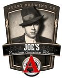 Avery Joe's Pils Beer