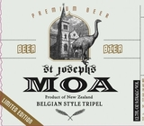 Moa St. Joseph's Tripel Beer