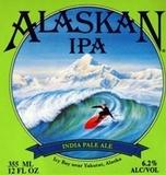 Alaskan IPA Beer