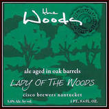 Cisco Lady of the Woods Beer