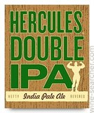 Great Divide Hercules beer