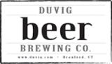 Duvig Czech Pilsner beer