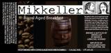 Mikkeller Beer Geek Breakfast Bourbon Barrel beer