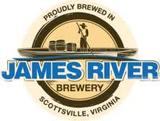 James River Sherman Stout beer