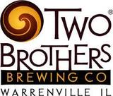 Two Brothers Pahoehoe Beer