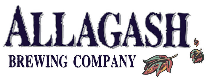 Allagash Cuvee D'Industrial beer Label Full Size