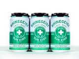 Sun King / Rhinegeist Emergency Hop Kit beer
