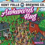 Kent Falls Awkward Hug beer