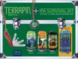 Terrapin IPA Survival Kit Beer