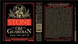 Stone Old Guardian Barleywine 2011 Beer