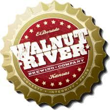 Walnut River Warbeard beer Label Full Size