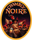 Unibroue Chambly Noire beer