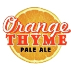 Heartland Orange Thyme Pale Ale beer