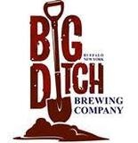 Big Ditch FC Wheat (Fantastically Crushable) beer
