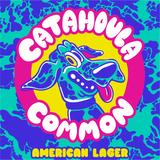 Gnarly Barley Catahoula Common beer