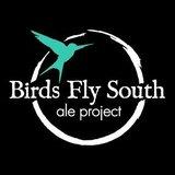Birds Fly South Rumblefish beer