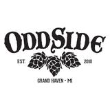 Odd Side Ahh Nuts!! beer