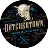 Speakeasy Butchertown India Black Ale beer