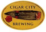 Cigar City Peach IPA beer