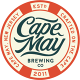 Cape May Concrete Ship Beer