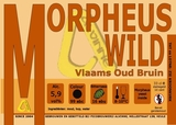 Alvinne Morpheus Wild beer