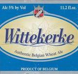 Wittekerke Beer