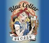 Rusty Rail Blue Collar Blonde beer