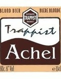 Achel 8 Blond Beer