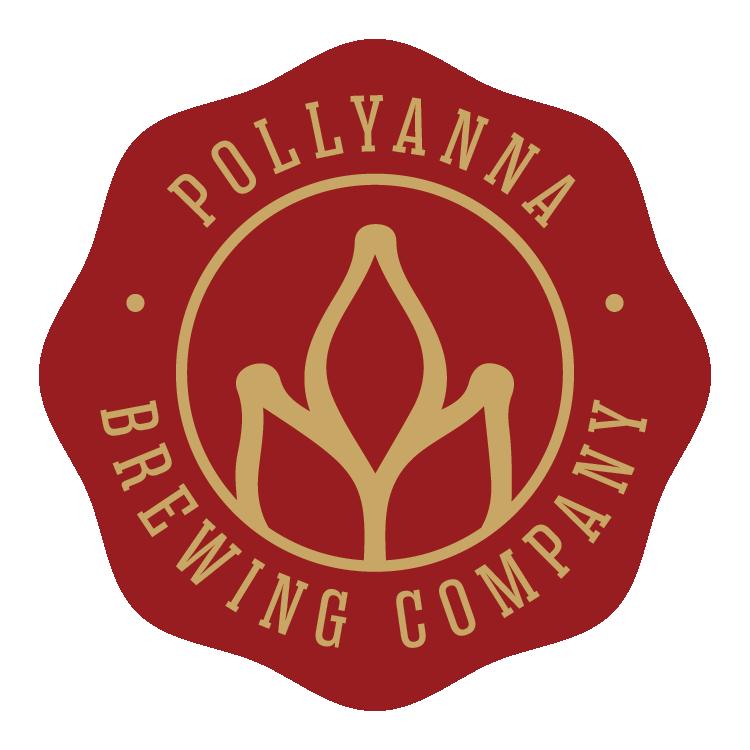 Pollyanna Fruhauf beer Label Full Size