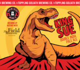 Toppling Goliath King Sue beer