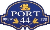 Port 44 Pomegranate Wheat Beer