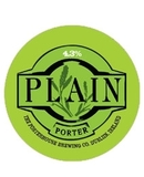 Porterhouse Plain Porter Beer