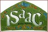 Baladin Isaac beer Label Full Size