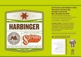 Sixpoint Harbinger Saison Beer