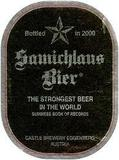 Samichlaus 2010 beer