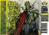Three Floyds Zombie Dust Beer