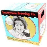 Smuttynose Variety Pack beer