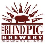 Blind Pig Belgian IPA beer