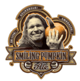 Heartland Smiling Pumpkin Ale beer