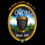 Mother Earth Crucible Black IPA Beer