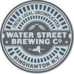 Water Street 1000 Year Porter beer