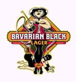 Heartland Bavarian Black Lager beer