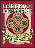 Appalachian Celtic Knot Red Ale beer
