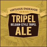 Confluence Virtuous Endeavor Belgian-Style Tripel Ale beer