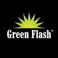 Green Flash Cellar 3 Series 2015: Natura Morta Plum beer Label Full Size