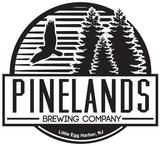 Pinelands Evergreen IPA beer
