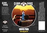 Clown Shoes Hoppy Feet Beer